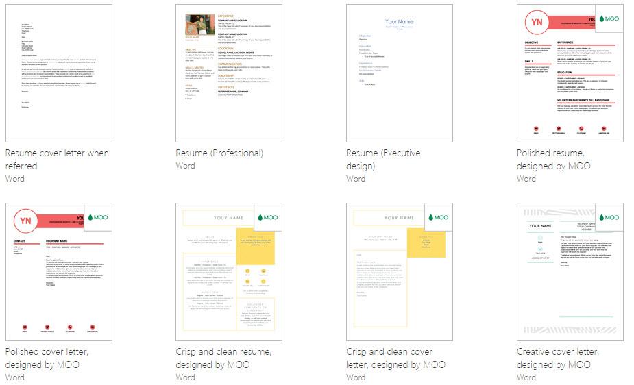Cómo crear el currículum perfecto para encontrar trabajo - Singles ...