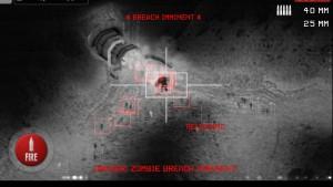 Juegos de zombies: ¿te estás perdiendo Zombie Gunship?