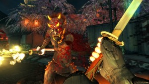 Shadow Warrior aterriza con éxito en consolas