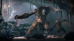 The Witcher 3: mira un avance de su cinemática más épica