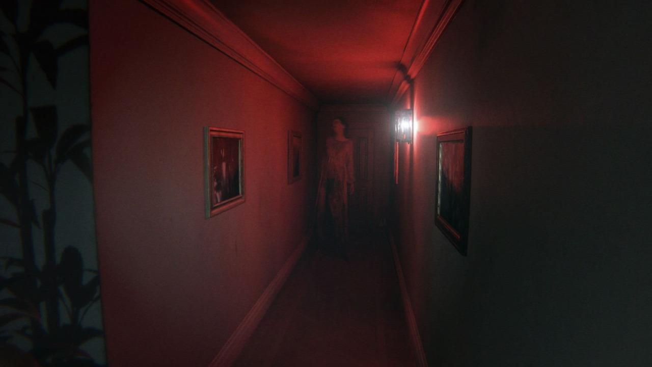 Silent Hills: pocos se dieron cuenta de este dato