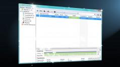Cómo limpiar de cosas innecesarias la ventana de uTorrent