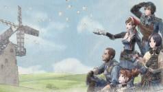 Valkyria Chronicles, juego de rol de culto, aterrizará en PC
