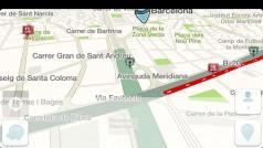 Waze incluirá datos oficiales del Servicio Catalán de Tráfico