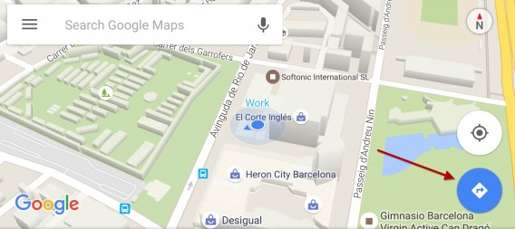 Google Maps 7 tips for Android and iOS – Map Your Travel Route
