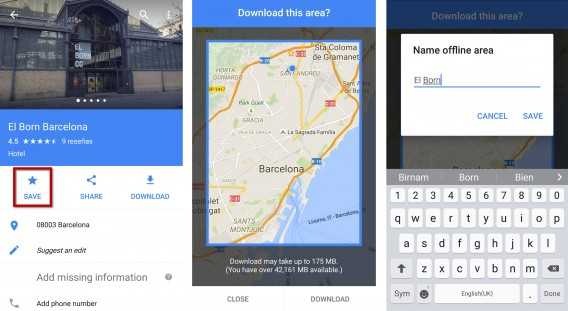 Google Maps 7 Tips For Android And Ios