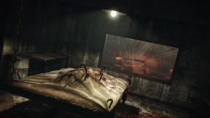 Resident Evil Revelations 2 revela 3 vídeos de espanto