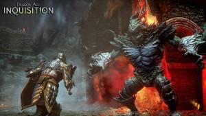 Dragon Age Inquisition aún no piensa en expansiones