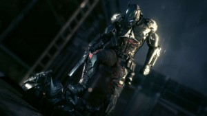¿Veremos a Superman en Batman Arkham Knight?
