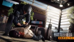 ¿Permitirá Battlefield Hardline hasta 64 jugadores a la vez?