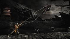 Los fans de Mortal Kombat X intentan desvelar su gran misterio