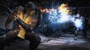 Los creadores de Mortal Kombat X muestran una hora de juego