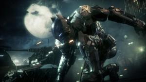 Aparece un nuevo villano para Batman Arkham Knight