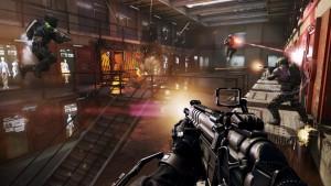¿Peligra Call of Duty Advanced Warfare si vende poco?