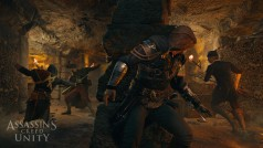 GeForce lanza los drivers que optimizarán Assassin's Creed Unity de PC