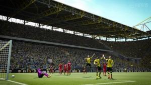 ¿Tú también sufres los fallos de este vídeo de FIFA 15?