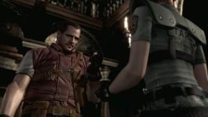 Capcom lanza ¿Resident Evil 7? No: un curry