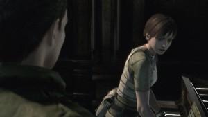 ¿Esperas a Resident Evil 7? Pasa el rato volviendo a la primera mansión