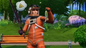 ¿Ya has visto esta curiosa piscina de Los Sims 4?