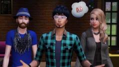 Los Sims 4 te invita a nadar entre dinosaurios