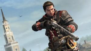 Assassin's Creed Rogue y Unity lanzan pista en forma de vídeo