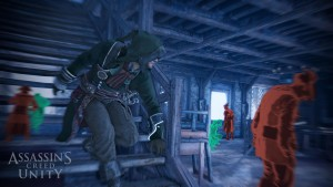 Assassin's Creed Unity promete mejorar con parches