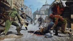 Fan de Assassin's Creed Unity, ¿ya has visto AC 5 Rising Sun?