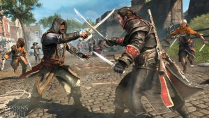 Assassin's Creed Rogue: pistas sobre el próximo Assassin's Creed