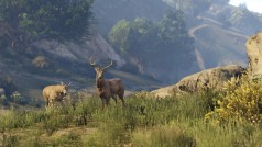 ¿Llega la realidad virtual a GTA 5 de PC, PS4 y Xbox One?