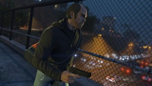 Se abre la veda: GTA 5 de PS4 y Xbox One ya a la venta
