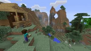 Minecraft da pistas al fin sobre su futuro