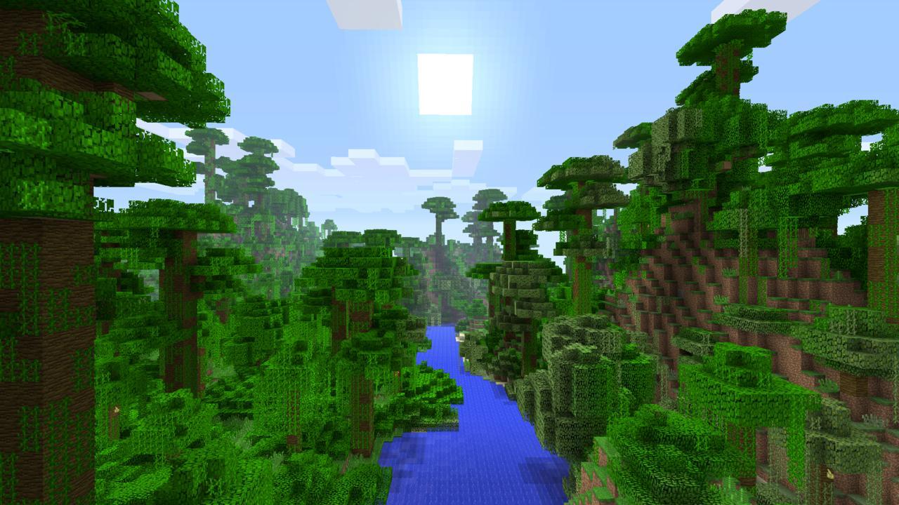 Minecraft se convierte en juego exclusivo de Microsoft