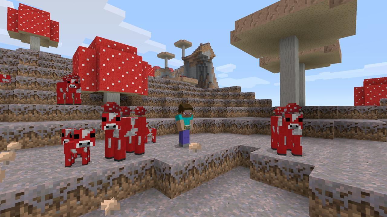 ¿Se acercan noticias de Minecraft 1.9 o Minecraft 2?