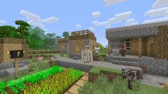 Esperando a Minecraft 2: el parche 1.8.1 para Minecraft se acerca