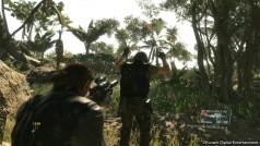 Fan de Metal Gear Solid 5, ¿ya has visto Chibi Metal Gear?