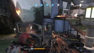 El Multijugador de Advanced Warfare esconde más de lo que parecía