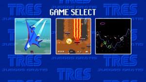 3 Juegos Gratis VIII: Sky Rogue, Twin Tiger Shark y Tsunami Cruiser