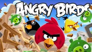 Puedes descargar gratis todos los Angry Birds de Windows Phone