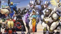 Gameplay de Overwatch, el nuevo juego de Blizzard tras muchos años
