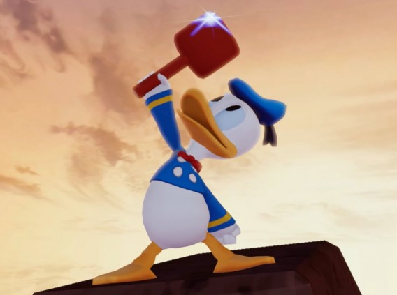 Disney-Infinity-2-Donald-Duck