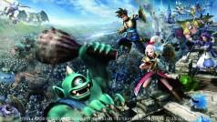 Square Enix anunciará nuevo juego de rol en diciembre… ¿para PS4, Wii U o Xbox One?