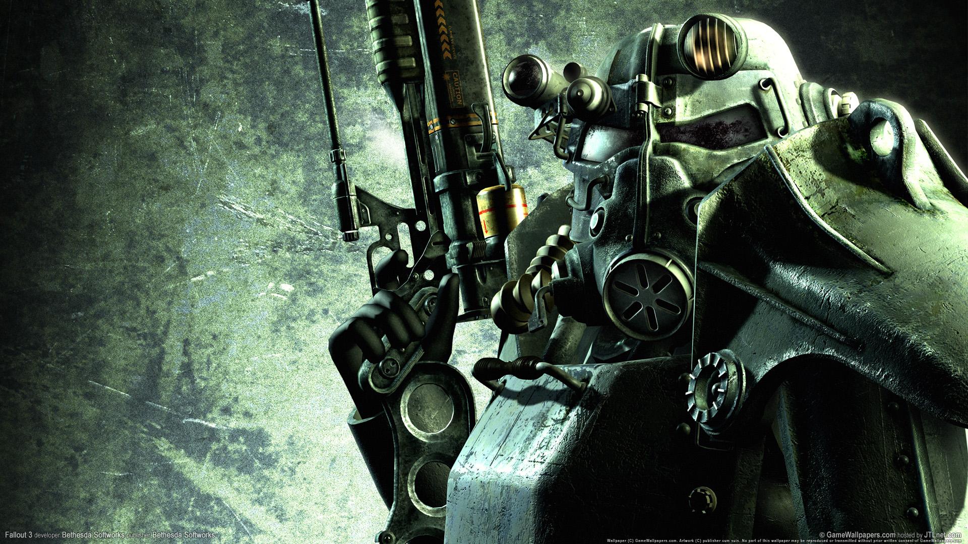 Rumor: Fallout 4 tiene nuevo titulo, ocurrirá en Boston