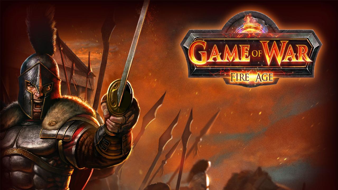 Game of War – Fire Age: 7 estrategias básicas para construir un gran imperio