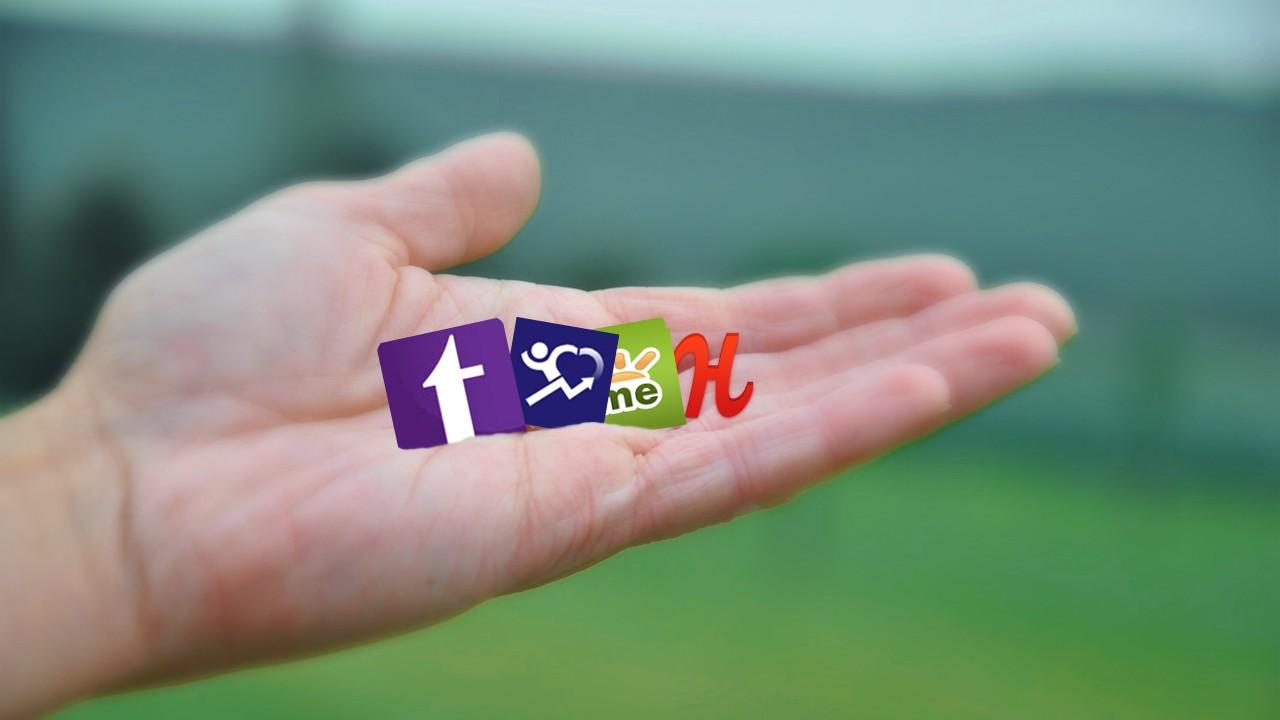 Haz del mundo un lugar mejor con las apps solidarias