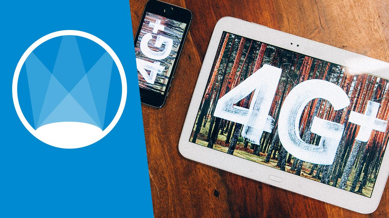Las mejores apps para sacarle partido a la red 4G+