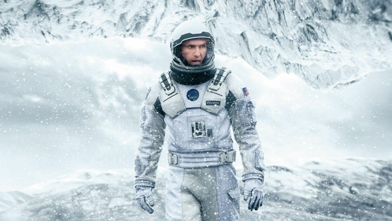 Interstellar: las apps que te harán sentir como en la película de Nolan