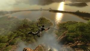 Just Cause 3 se muestra; aterrizará en 2015 para PC, PS4 y Xbox One
