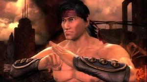 Mortal Kombat X: ¿adiós a Liu Kang?
