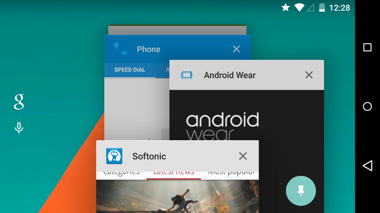 Android 5.0 Lollipop ya se puede descargar en dispositivos Nexus
