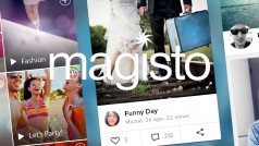 Magisto: edición de vídeo automática y móvil